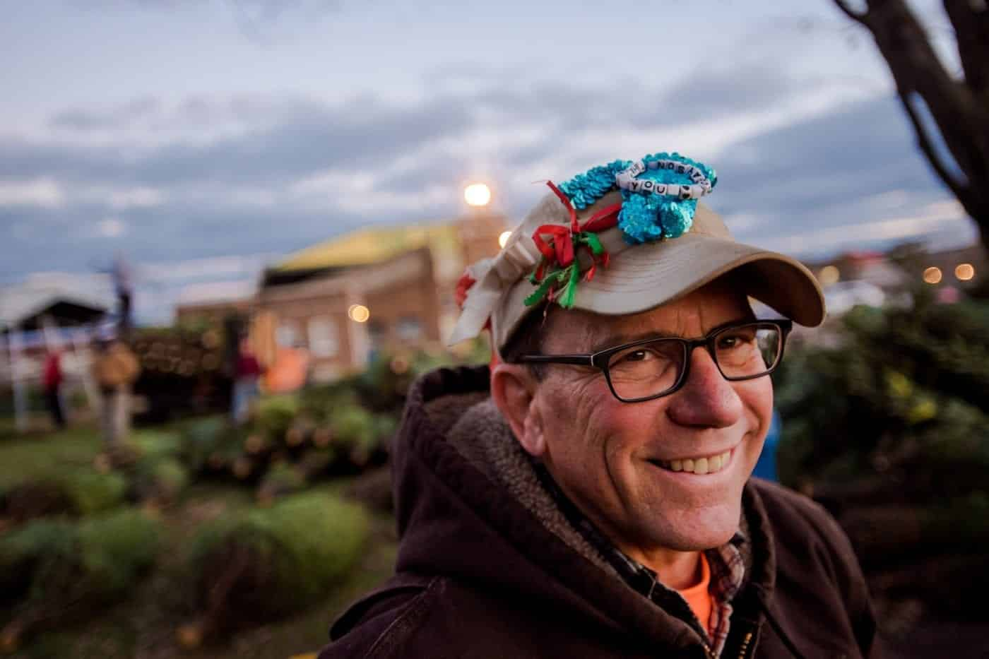 A Christmas Story Rooted In York
